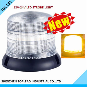LED Strobe Signal Beacon, Warning Light for Agriculture Tractor Police Ambulance Forklift Using LED Flash Light