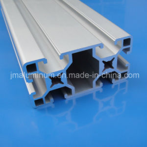 40X80mm Aluminum Profile Extrusion Industrial pictures & photos
