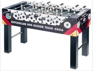 "54"" Soccer Table with Competitive Price (S541) pictures & photos"
