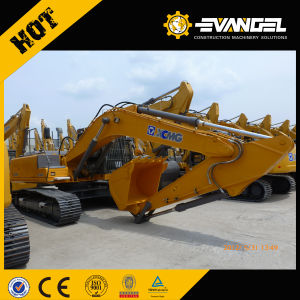 2015 New 26ton Excavator XE265 for Sale Made in China pictures & photos