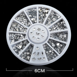 Mix Design Clear Crystal Stone China Supplier with Competitive Price pictures & photos