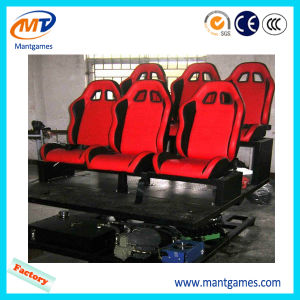 International Games 7D Cinema Equipment for Sale pictures & photos
