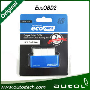 Highly Recommend Plug and Drive Ecoobd2 Benzine Chip Tuning Box pictures & photos