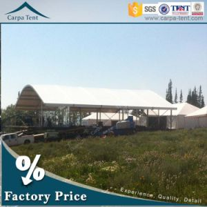 Big Aluminum Structure 500 ~ 800 People Marquee Tent for Sport Event pictures & photos