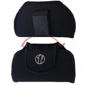 Neoprene Cell Phone Bag Phone Pocket with Belt Loop (MC012) pictures & photos