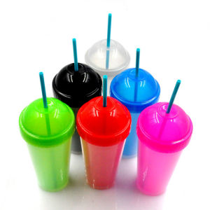 480ml double wall tumbler, stainless steel tumbler, tumbler cups pictures & photos