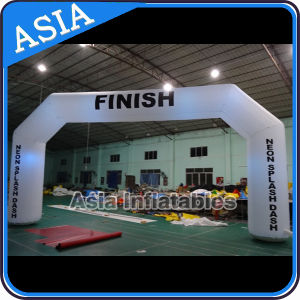 Factory Outlet Inflatable Lighting Arch / Lighted Arch pictures & photos