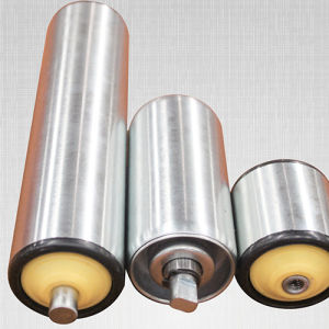 Top Quality ISO 9001 Steel Roller pictures & photos