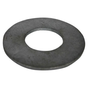 Low Carbon Steel Round Plate Washers for Bolt and Nuts pictures & photos