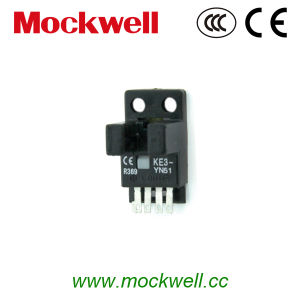 Ke3-Yn51 Slot-Type Photoelectric Micro Sensor pictures & photos