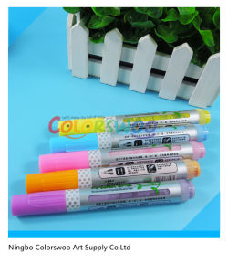 Hot Sell Dry Erasable Liquid Chalk Marker Clw06008 pictures & photos