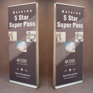 China Cheap Roll up Banner Printing pictures & photos