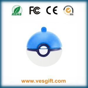 Crazy Hot Pokemon Model USB Flash Drive Poke Ball pictures & photos