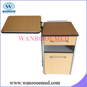 Bc009 ABS Steel Side Locker pictures & photos