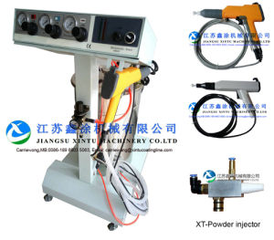 Good Quality Manual Electrostatic Powder Coating Machine pictures & photos