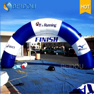 Custom Air Start Finishing Line Inflatable Archway Advertising Arch pictures & photos