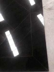 Imported Granite Zimbabwe Black Slab/ Tile / Worktop/ Vanity Top/ Wall Cladding pictures & photos