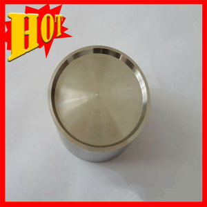 Pure Titanium Sputtering Target for PVD Coating pictures & photos
