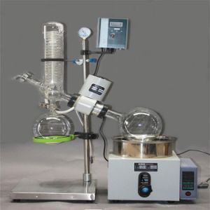 Vacuum Film Rotary Evaporator (R308B) pictures & photos