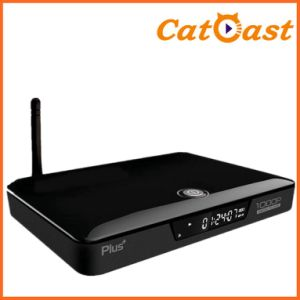 High Quality Arabic IPTV Box with 400 Free Arabic Channels Bein Sports & Mbc pictures & photos