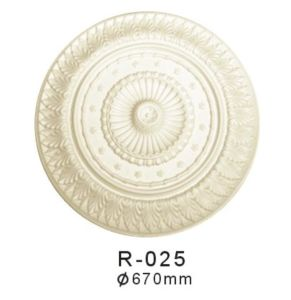 PU Ceiling Medallions 670mm Diameter pictures & photos