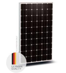 Pid Free Mono Solar Module (270W-295W) German Quality pictures & photos