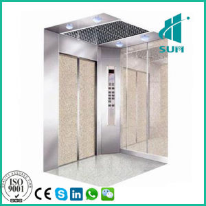 Sum Passenger Elevator with Good Quality Hot Sail Competitive pictures & photos