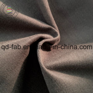 Cotton Spandex Blended Fabric (QF13-0187) pictures & photos