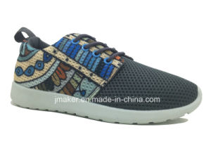 Comfortable Running Sports Shoe for Ladies (J2279-L)