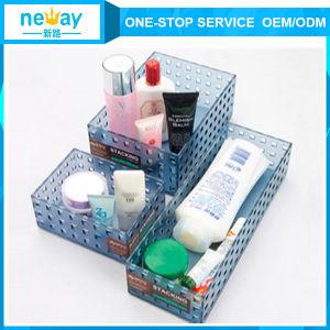 Neway Plastic Table Top Storage Box pictures & photos