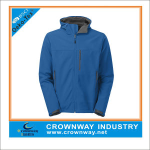 Champion Lightweight Softshell Jacket for Men pictures & photos
