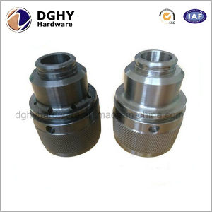 China Supplier Cheap Precision CNC Turning Machining Aluminum Parts