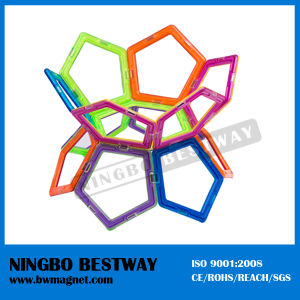 Professional Manufacturer of Magnetic Intelligence Toy pictures & photos