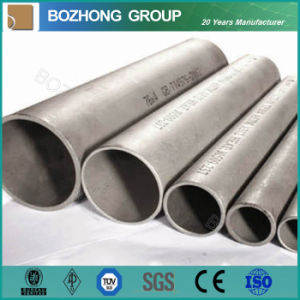Mat. No. 1.4441 AISI 316lvm Stainless Steel Round Pipe pictures & photos