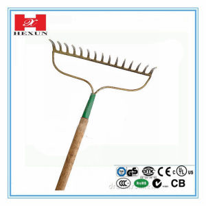 Expandable Rake pictures & photos