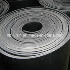 Acid & Alkali Resistant Viton Rubber Sheet/FKM Rubber Sheet/Fluoro Rubber Sheet pictures & photos