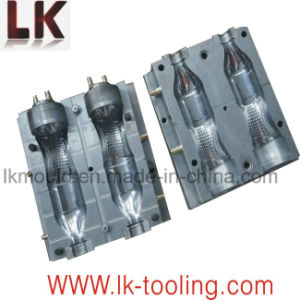 Customized Bottle Tooling Mould with Factory Price pictures & photos