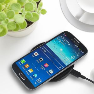 Universal Wireless Charger with 5V1a Output pictures & photos
