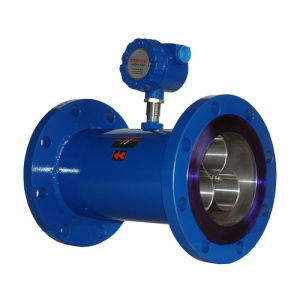 Turbine Flow Meter Transducer for Liquid Gas