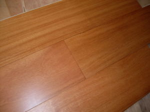 Doussie Engineered Wood Flooring 1860X189X21/6mm