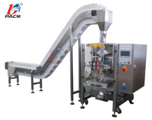 Manual Packing Machine Pouch Plastic Bagger Semi-Automatic Food Packing with Stainless Steel