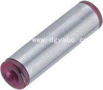 Ruby Tipped Stainless Steel Nozzle for Coil Winding Machine pictures & photos