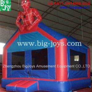Commercial Air Bouncer Inflatable Trampoline (DJB061) pictures & photos
