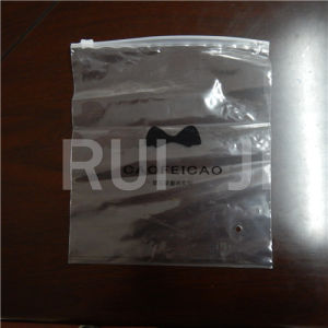 Rfqj Zip Lock Bag Making Machinery pictures & photos