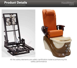 Chinese Charateristic Pedicure Chair (C116-22-D) pictures & photos