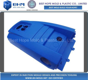 Factory Direct Sell Housing Injection Mould pictures & photos