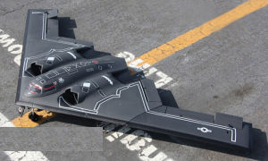 B2 RTF Jet Model Aircraft pictures & photos