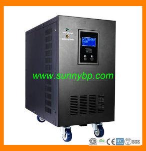 12V/24V 500W off Grid Wave Inverter with USB Port pictures & photos