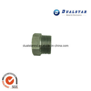Stainless Steel Machining Part for Sleeve Coupling pictures & photos
