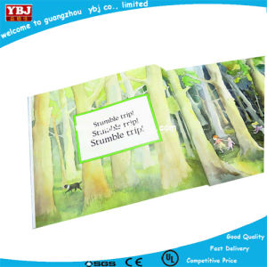 Factory Printing Book, Child Book, Book Printing Made in China /Top Grade Printing Child Book